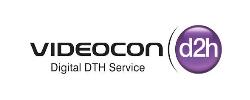 Videocon D2H