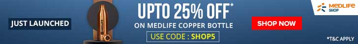 Medlife Coupons & Promo codes