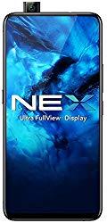 Vivo NEX (Ultra FullView Display, 8GB RAM + 128GB Memory)