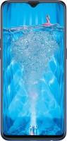 OPPO F9 Pro (Twilight Blue, 64 GB, 6 GB RAM)
