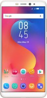 Infinix Hot S3 (Blush Gold, 64 GB, 4 GB RAM)