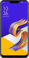 Asus ZenFone 5Z (Midnight Blue, 64 GB, 6 GB RAM)
