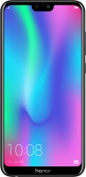 Honor 9N (Midnight Black, 128 GB)(4 GB RAM)