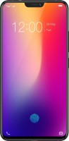 Vivo X21 (Black, 128 GB)(6 GB RAM)