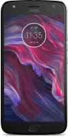 Moto X4 (Super Black, 64 GB)(6 GB RAM)