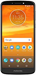 Moto E5 Plus (Black, 3GB RAM, 32GB)
