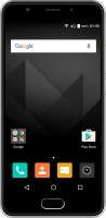 Micromax Yu Yureka Black (Chrome Black, 32 GB, 4 GB RAM)