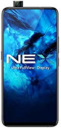 Vivo NEX (Ultra FullView Display, 8GB RAM + 128GB Memory)