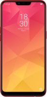Realme 2 (Diamond Red, 64 GB, 4 GB RAM)