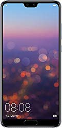 Huawei P20 Pro Blue (40MP Leica Triple Camera, 6GB+128GB)
