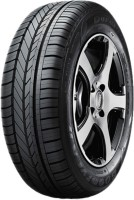 Goodyear DuraPlus Tubeless 4 Wheeler Tyre (165/80R14, Tube Less)