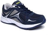 Mesha Density Running Shoes (Navy, White)