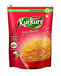 Kurkure Namkeen, Aloo Bhujia, 1 kg