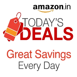 Amazon Deal of the Day and Lightning Deals - [DATE]