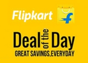 Flipkart Deals of the Day & Today's Offer - [DATE]