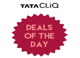 TataCliq Deals of the Day & Daily Offers - [DATE]