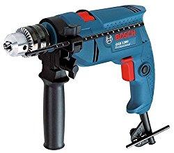 Bosch GSB 1300 550W RPM 2800 Impact Drill, Forward/Reverse