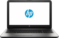 Budget Laptop - HP APU Quad Core E2 6th Gen (4 GB/500 GB HDD/DOS, 15.6 inch, Turbo SIlver, 2.19 kg)