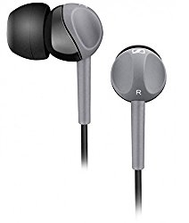 Sennheiser CX 180 Street II In-Ear Headphone (Black) @ Rs.799
