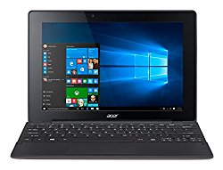 Acer Switch 10E SW3-016 10.1-inch Laptop (Atom x5-Z8300/2GB/32GB/Windows 10 Home/Integrated Graphics
