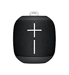 Ultimate Ears Wonderboom Portable Bluetooth Speaker (Phantom Black)
