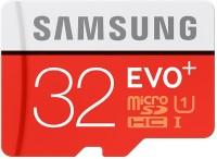 SAMSUNG Evo Plus 32 GB MicroSDHC Class 10 80 MB/s Memory Card @ Rs.849