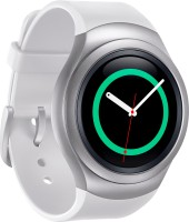 Samsung Gear S2 Silver Smartwatch (Silver Strap Regular) @ Rs.16900