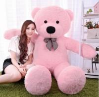 AVS 5 Feet Teddy Bear Jumbo - 152 cm (Pink)