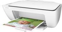 HP DeskJet 2131 All-in-One Printer (White, Ink Cartridge) @ Rs.2799