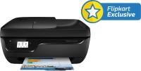 HP DeskJet Ink Advantage 3835 All-in-One Multi-function Printer (Black, Ink Cartridge)