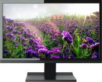 Micromax 18.5 inch HD LED - MM185bhd Monitor (Black)