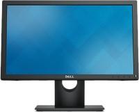 Dell 18.5 inch HD LED - E1916HV Monitor (Black)