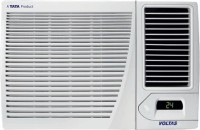 Voltas 1.5 Ton 3 Star Window AC - White (183CYA)