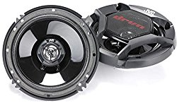 JVC CS-DR620 Car Stereo Speaker @ just Rs.1670
