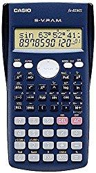 Casio FX-82MS 2-Line Display Scientific Calculator @ Rs.344