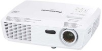 Panasonic PT-LX270 2700 lm DLP Corded Portable Projector (White)