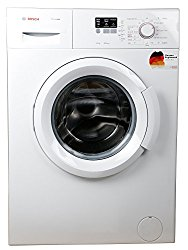 Bosch 6 kg Fully-Automatic Front Loading Washing Machine (WAB16060IN, White) @ Rs.23840