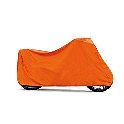 Almos Bike Cover for KTM Duke (Orange) @ Rs.499
