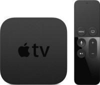 Apple TV 32 GB-Model A 1625 (Black) @ Rs.12799