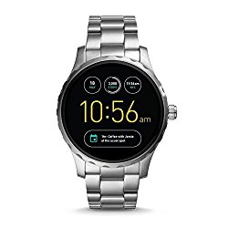 Fossil Q Marshal Touchscreen Silver Stainless Steel Smartwatch @ Rs.13966