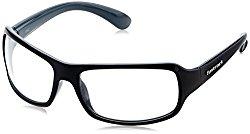 Fastrack Wrap Sunglasses (Black, P117WH3) @ Rs.593