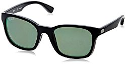 Ray-Ban Polarized Square Sunglasses @ Rs.2999