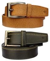 Fashius Men Multicolor Artificial Leather Belt @ Rs.218