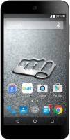Micromax Canvas Nitro 4G (Black, 16 GB, 2 GB RAM) @ Rs.6899