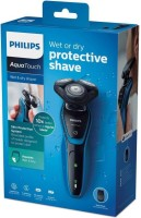 Philips S5050 Trimmer & Shaver For Men (Blue and Black) @ Rs.3599