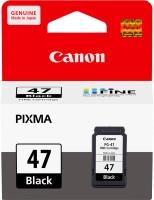 Canon PG47 Ink Catridge (Black) @ Rs.499