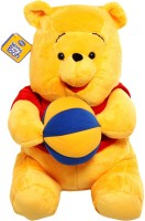 Disney Ball - Winnie the Pooh - 17 inch (Yellow, Red, Blue) @ Rs.763