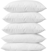 Panipat Textile Hub Plain Bed/Sleeping Pillow (White) @ Rs.987