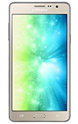 Samsung On5 Pro (Gold, 16 GB, 2 GB RAM) @ Rs.7850