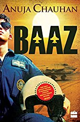 Anuja Chauhan's Baaz - Paper back @ Rs.199